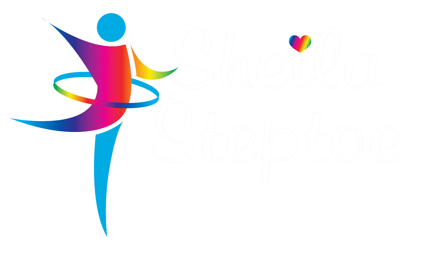 Sheila Steptoe - Transforming Lives Through Spiritual Intelligence